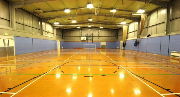 Sports Facilities6
