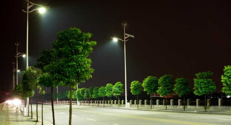 Street Lighting4