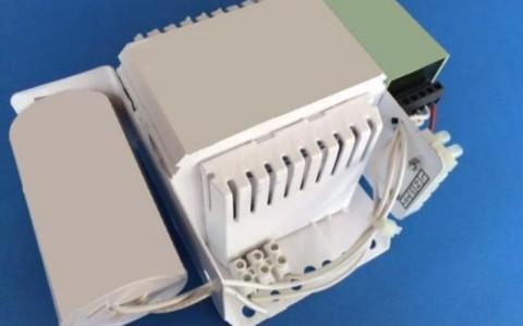 Power reduction kit